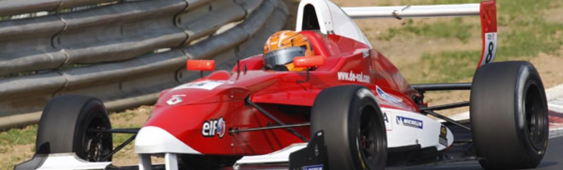 Monza Gara 1